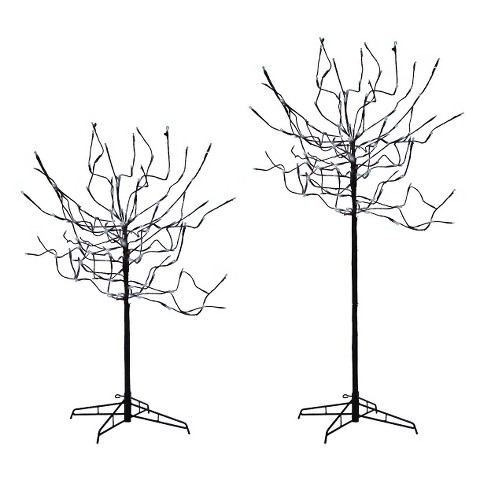 4-in-1 LED Bud Tree - 5.5'