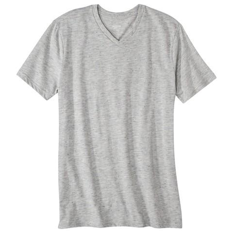 Mossimo Supply Co. Men's V-Neck T-Shirt