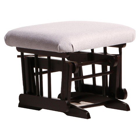 Dutailier Ottoman for Sleigh and 2-Post Glider