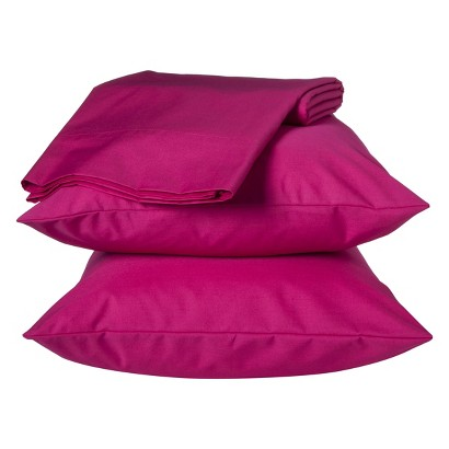 Xhilaration® Sheet Set - Pink