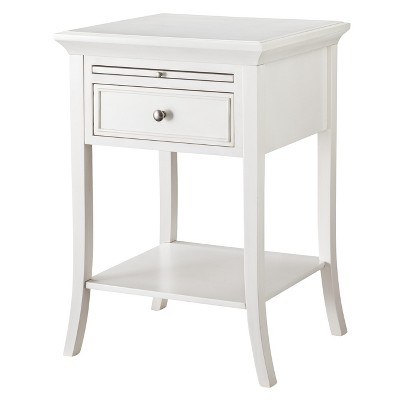 Simply Extraordinary Accent Table - White - Threshold™
