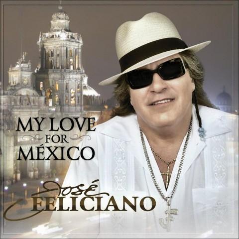 My Love For México