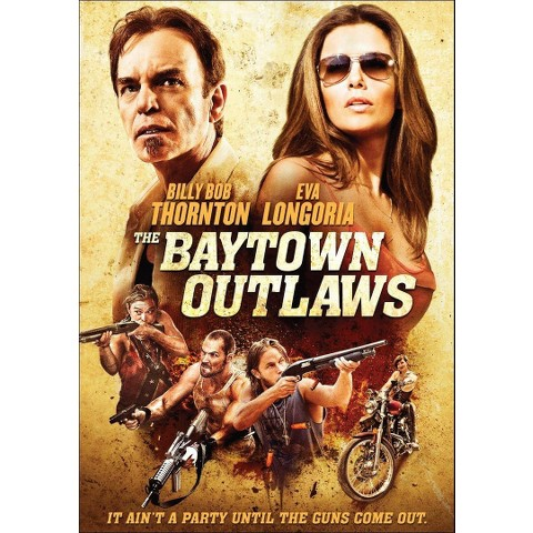 The Baytown Outlaws (Widescreen)