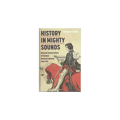History In Mighty Sounds (Hardcover)