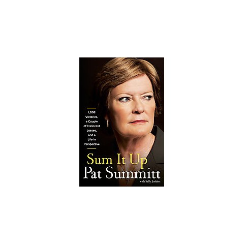 Sum It Up (Hardcover)