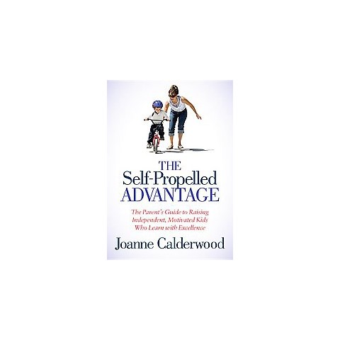 The Self-propelled Advantage (Paperback)