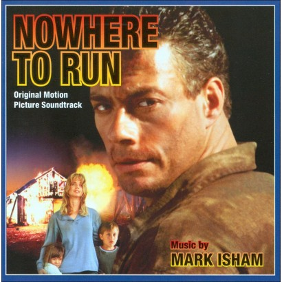 Nowhere to Run (Original Motion Picture Soundtrack)