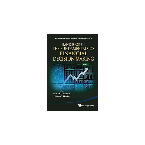 Handbook of the Fundamentals of Financial Decision Making (Hardcover)