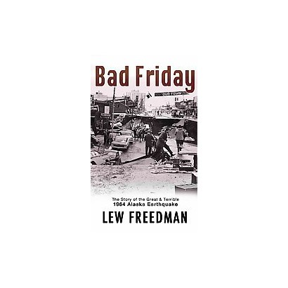 Bad Friday (Paperback)