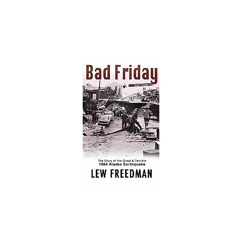 Bad Friday (Paperback)