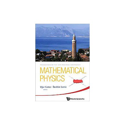 Mathematical Physics (Hardcover)
