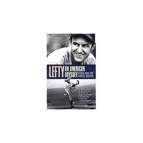 Lefty (Paperback)