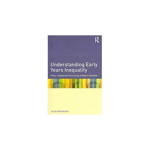 Understanding Early Years Inequality (Paperback)