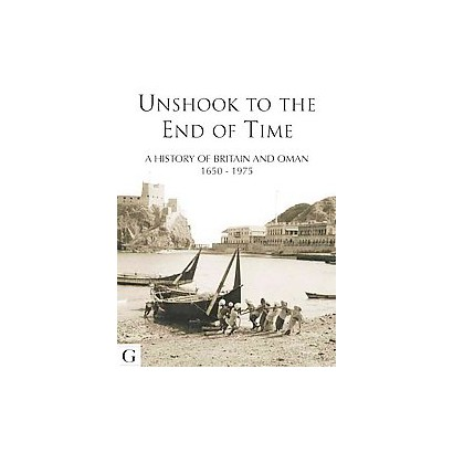 Unshook Till the End of Time (Hardcover)