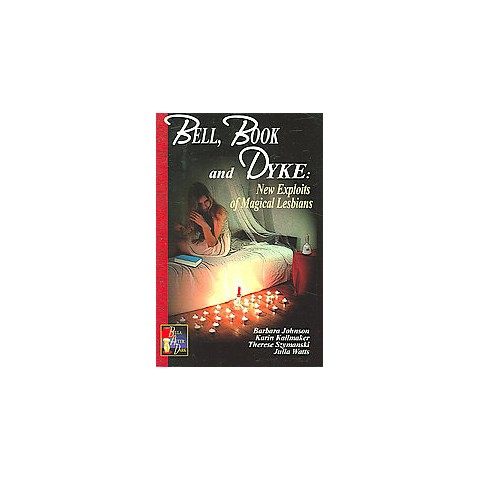Bell, Book and Dyke (Paperback)