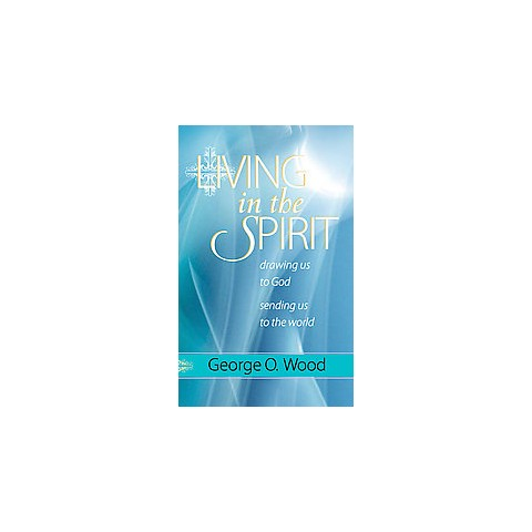 Living in the Spirit (Paperback)