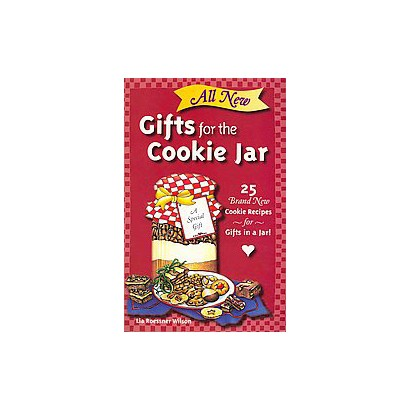 All New Gifts for the Cookie Jar (Spiral)