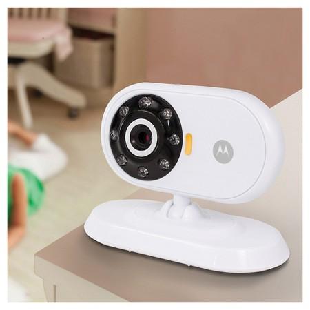 motorola mbp18 digital video baby monitor target. Black Bedroom Furniture Sets. Home Design Ideas