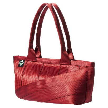 Maggie Bags Dark red Cicily Tote