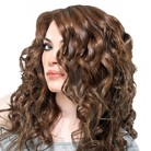 Obsessive Frizz-Free Shiny Curls - Bed Head C...
