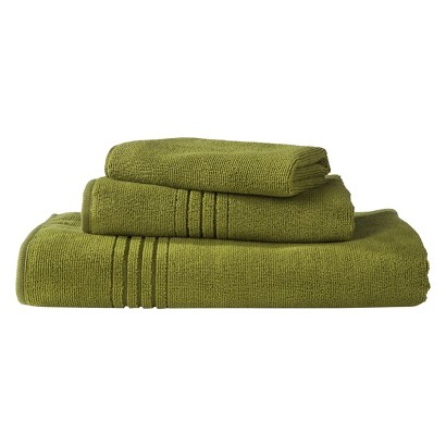 T-Tex Microfiber Towel 3-pc. Set