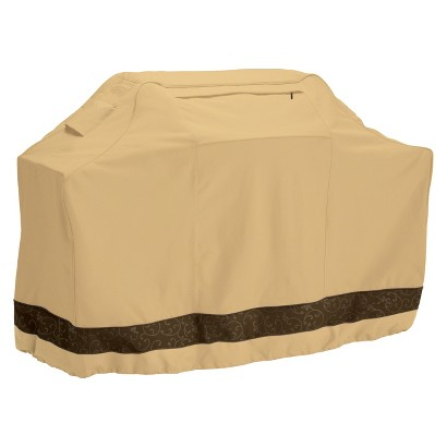 Veranda Elite BBQ Cart Cover Pebble - XL