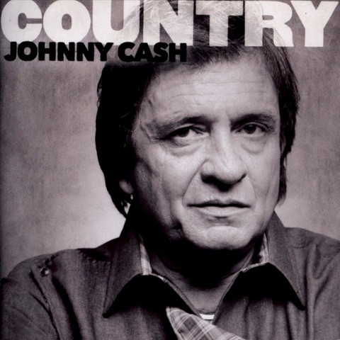 Country: Johnny Cash