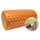 "Gaiam Total Body Foam Roller - Grey (36"")"