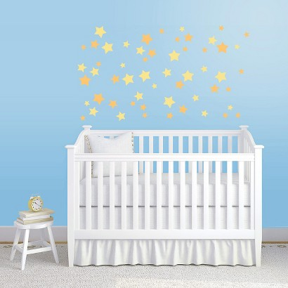 Wall Decal - Stars