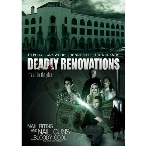 Deadly Renovations (Widescreen)