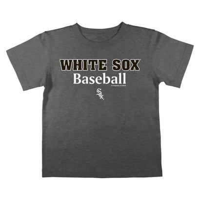 Chicago Whiteox Boys Tee Black