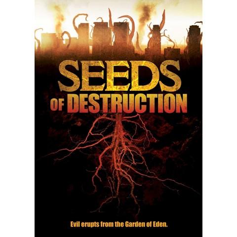 Seeds of Destruction (Widescreen)