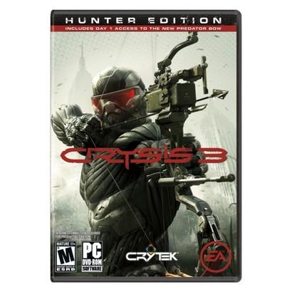 Crysis 3 (PC Games)