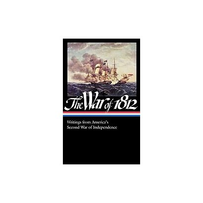 The War of 1812 (Hardcover)