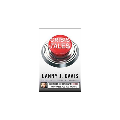 Crisis Tales (Hardcover)