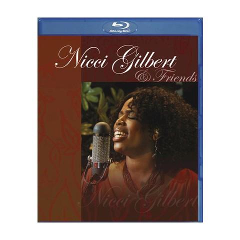Nicci Gilbert & Friends (Blu-ray)