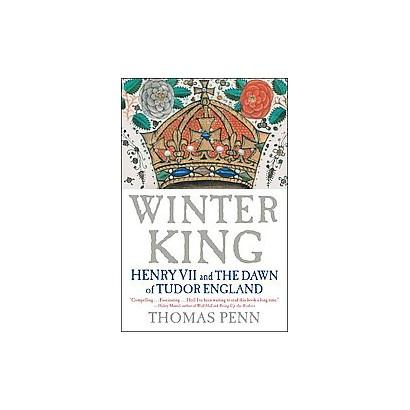 Winter King (Reprint) (Paperback)