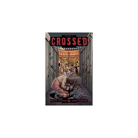 Crossed 5 (Paperback)