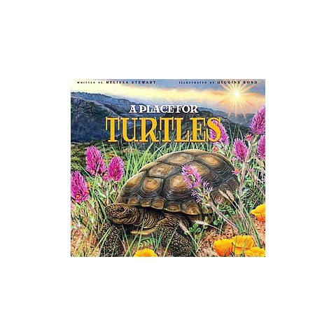 A Place for Turtles (Hardcover)