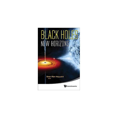 Black Holes (Hardcover)