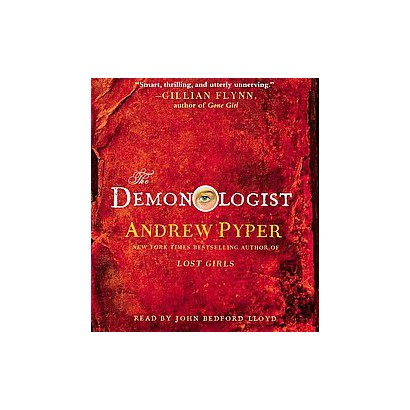 The Demonologist (Unabridged) (Compact Disc)