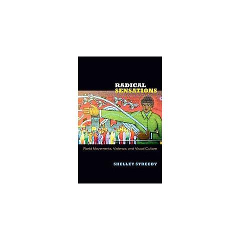 Radical Sensations (Paperback)