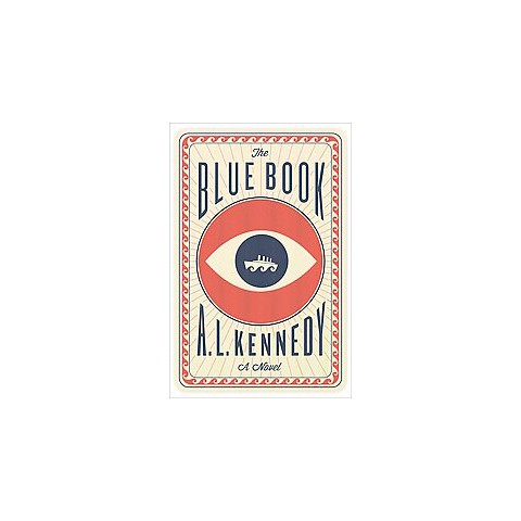 The Blue Book (Hardcover)