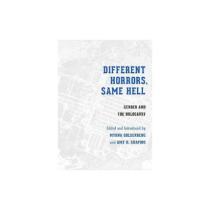 Different Horrors / Same Hell (Paperback)