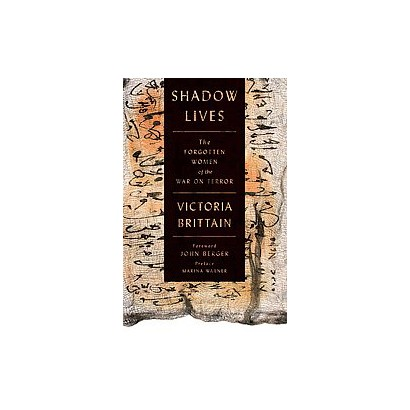 Shadow Lives (Hardcover)
