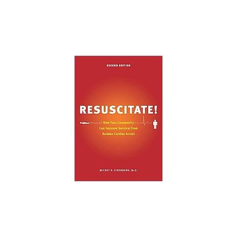 Resuscitate! (Paperback)