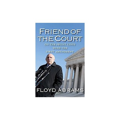 Friend of the Court (Hardcover)