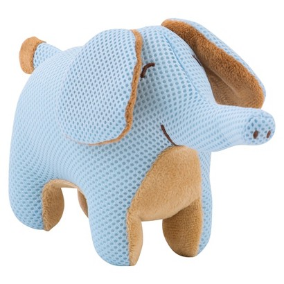 Breathables™ Mesh Toy by BreathableBaby - Blue Elephant