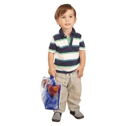 Pavlov'z Toyz Lawn Bowling Playset with Carry Case