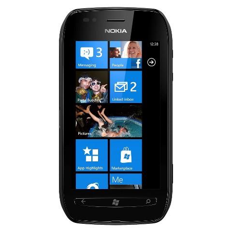 Nokia Lumia 710 Unlocked Cell Phone